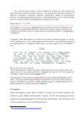 CorpusEye:Et brugervenligt web-interface for grammatisk ... - Page 5