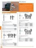 Garnitures de portes - Lmc - Page 3