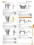 Garnitures de portes - Lmc - Page 4