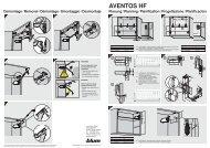 AVENTOS HF - Lmc