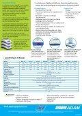 Adam Highland balance laboratoire brochure - Page 2