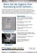 SWSerie Höchste Schutzklasse für härteste Industrieanwendungen - Seite 2