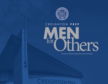 The Jesuit Catholic Preparatory School of Omaha - Creighton Prep ...