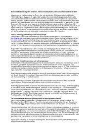 Årsverksamhetsberättelse 2007 (770kb) dokumenttyp PDF