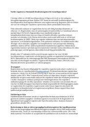 Artikel i ÖNH-tidskriften - Nationellt Kvalitetsregister för Öron-, Näs ...