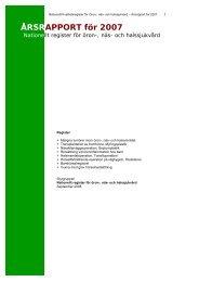 Årsrapport 2008 (2300kb) dokumenttyp PDF - Nationellt ...