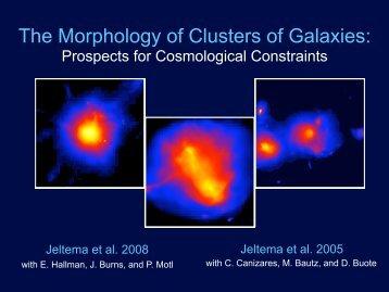X-ray Selected Intermediate-Redshift Groups - Berkeley Cosmology ...