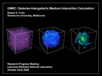 GIMIC: Galaxies-Intergalactic Medium Interaction Calculation
