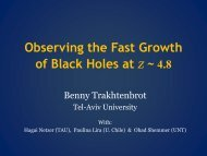 Observing the Growth of the Most Massive Black Holes at High ...