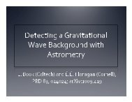 Detecting a Gravitational Wave Background with Astrometry