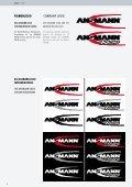 ANSMANN Ci-Handbuch ANSMANN CI Guide - Seite 6