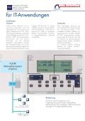 MobaTime Server MTS - Bürk Zeitsysteme - Seite 3