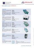 Zeitcode-Konverter INTERFACES - Bürk Zeitsysteme - Seite 2