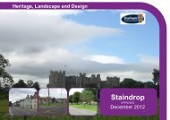 Staindrop Conservation Area Character Appraisal.pdf