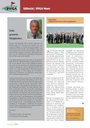Anlage downloaden - Bundesverband Golfanlagen