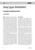 SUARA Nr. 1/2011 (Mai) - home . snafu . de - Seite 6
