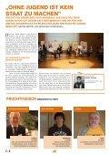 okt. 2011 Unabhängiges magazin zUr »leipziger Demokratiekonferenz - Seite 4