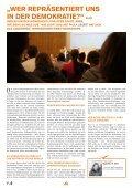 okt. 2011 Unabhängiges magazin zUr »leipziger Demokratiekonferenz - Seite 6