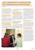 okt. 2011 Unabhängiges magazin zUr »leipziger Demokratiekonferenz - Seite 7