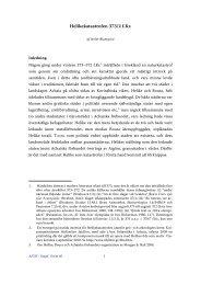 Helikekatastrofen 373/2 f.Kr. - Aigis