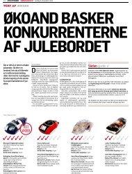 TEST VINDER - Dansk And