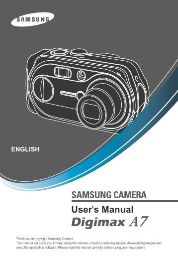 User's Manual