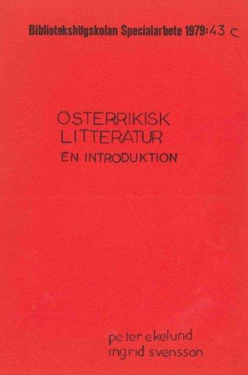 1979 nr 43.pdf - BADA - Högskolan i Borås