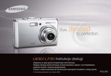 Samsung l730 [PL]