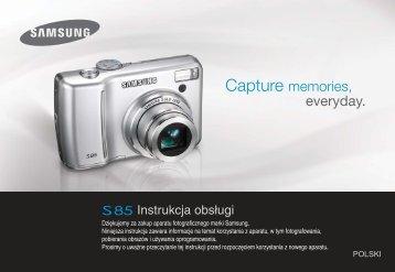 Samsung s85 [PL]