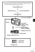 Stylus 300/400 DIGITAL, μ 300/400 DIGITAL BASIC MANUAL - Page 5