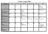 Termine Mai 2005 - FeG Bingen