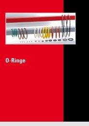 O-Ringe