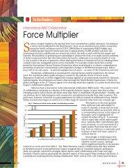 Force Multiplier - Biotech News