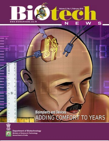 Bioimplants and Devices - Biotechnews