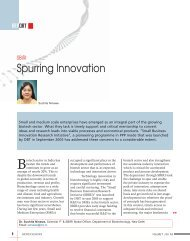 biotech August 2012 32pages.indd - Biotechnews