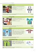 SPORT-TEXTILIEN & TRIKOTS - MEDIA DESIGN: RIZNER.at - Seite 3