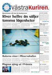 VK Hösten 2009.indd - IQ Pager