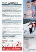 Gesund ins neue Jahr - und Notdienst-Apotheken - Österreichische ... - Seite 3