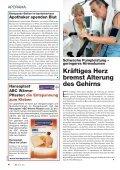 Gesund ins neue Jahr - und Notdienst-Apotheken - Österreichische ... - Seite 4