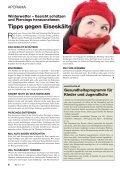 Gesund ins neue Jahr - und Notdienst-Apotheken - Österreichische ... - Seite 6