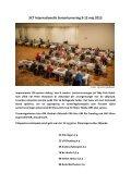 Infobrev (136) till Täby SK:s medlemmar - Glocalnet - Page 2
