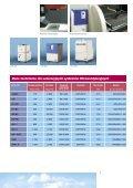Systemy filtrowentylacyjne dla dymu laserowego Czyste powietrze - Page 5