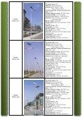 Karta lamp ulicznych - Page 2