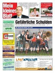 Singletreff kostenlos in lilienfeld: Sexanzeigen in Waldenburg