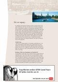 DFDS Canal Tours fylder 100 ... men eventyret fortsætter - DFDS.com - Page 2