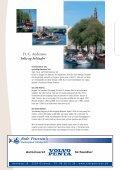 DFDS Canal Tours fylder 100 ... men eventyret fortsætter - DFDS.com - Page 4