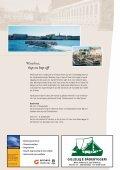 DFDS Canal Tours fylder 100 ... men eventyret fortsætter - DFDS.com - Page 5