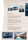 DFDS Canal Tours fylder 100 ... men eventyret fortsætter - DFDS.com - Page 6