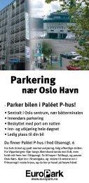 Parkering - DFDS.com
