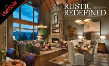 rUSTIC - Red Ledges